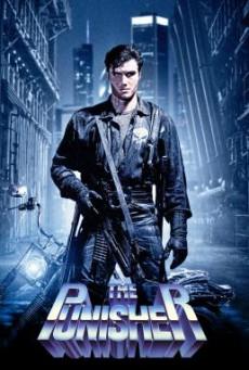 The Punisher พันนิชเชอร์ เพชรฆาตพันธุ์ดุ (1989)