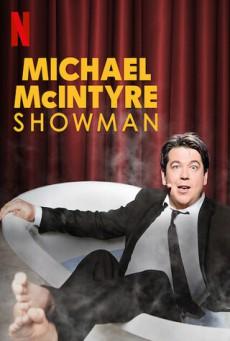 ไมเคิล แมคอินไทร์: โชว์แมน Michael Mcintyre: Showman (2020)