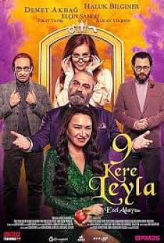 ภรรยา 9 ชีวิต Leyla Everlasting (2020)