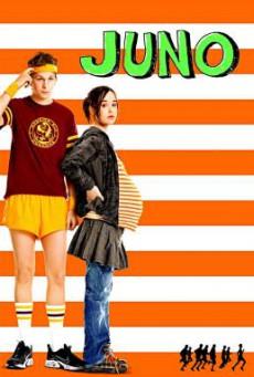 Juno จูโน่…โจ๋ป่องใจเกินร้อย (2007)