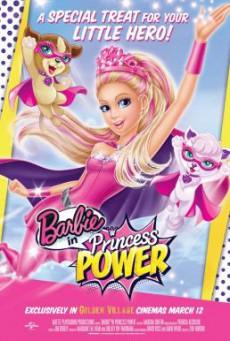 Barbie in Princess Power บาร์บี้ เจ้าหญิงพลังมหัศจรรย์ (2015) ภาค 29