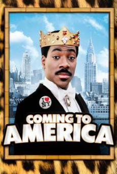 Coming to America มาอเมริกาน่าจะดี (1988) บรรยายไทย