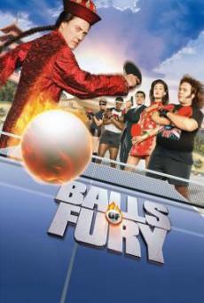 Balls of Fury บอล ออฟ ฟูรี่ ศึกปิงปองดึ๋งดั๋งสนั่นโลก (2007)