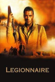 Legionnaire เดนนรก กองพันระอุ (1998)
