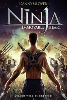 Ninja Immovable Heart โคตรนินจา..ฆ่าไม่ตาย (2014)