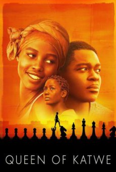 Queen of Katwe (2016) บรรยายไทย