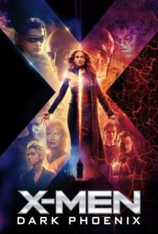 X-Men- Dark Phoenix X-เม็น ดาร์ก ฟีนิกซ์ (2019)