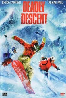 Deadly Descent (Abominable Snowman) อสูรโหดมนุษย์หิมะ (2013)
