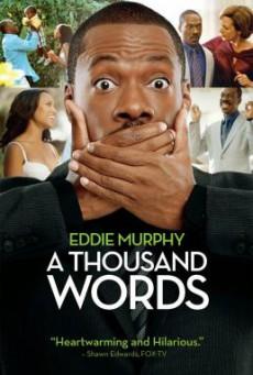 A Thousand Words ปาฏิหาริย์ 1,000 คำ กำราบคนขี้จุ๊ (2012)