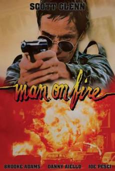Man on Fire คนแค้นเดือด (1987) บรรยายไทย