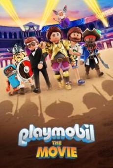 Playmobil- The Movie เพลย์โมบิล เดอะ มูฟวี่ (2019)