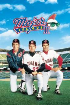 Major League II เมเจอร์ลีก 2 (1994) บรรยายไทย