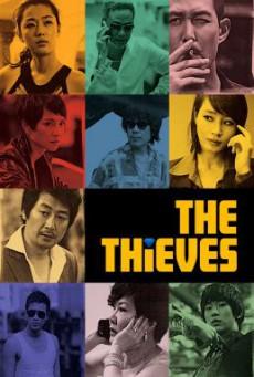 The Thieves 10 ดาวโจรปล้นโคตรเพชร (2012)