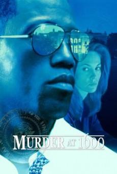 Murder at 1600 กระชากเหี้ยม 1600 (1997)