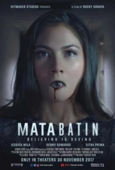 Mata Batin เปิดตาสาม สัมผัสสยอง (2017) บรรยายไทย