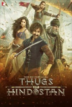 Thugs of Hindostan (2018) บรรยายไทย