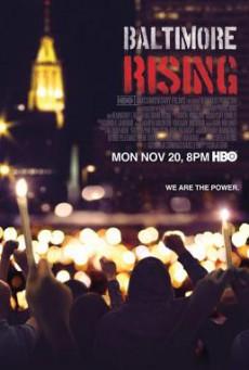 Baltimore Rising (2017) บรรยายไทย