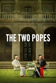 The Two Popes สันตะปาปาโลกจารึก (2019) NETFLIX บรรยายไทย