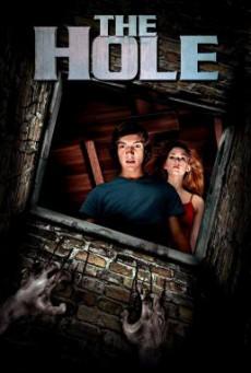 The Hole มหัศจรรย์หลุมทะลุพิภพ (2009)