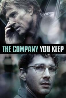 The Company You Keep เปิดโปงล่า คนประวัติเดือด (2012)