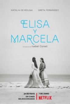 Elisa & Marcela (Elisa y Marcela) เอลิซาและมาร์เซลา (2019) บรรยายไทย
