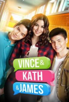 Vince & Kath & James วินซ์ แคท เจมส์ รักวุ่นๆ ของเราสามคน (2016) บรรยายไทย