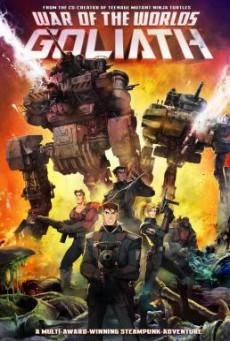 War of the Worlds: Goliath วอร์ ออฟ เดอะ เวิลด์: โกไลแอธ (2012) บรรยายไทย