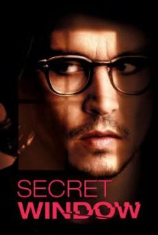 Secret Window หน้าต่างหลอน อำมหิต (2004)