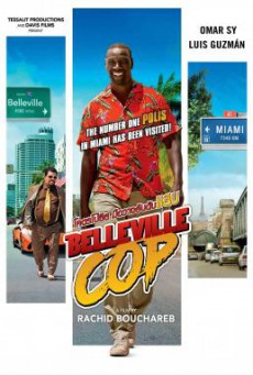 Belleville Cop โคตรโปลิส มือวางอันดับแสบ (2018)