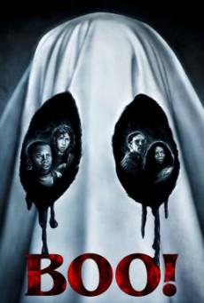 Boo! (2018) HDTV