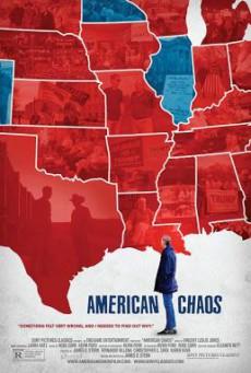 American Chaos (2018) บรรยายไทย