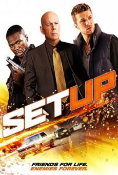 Setup แผนทวงแค้น หักหลังปล้น (2011)