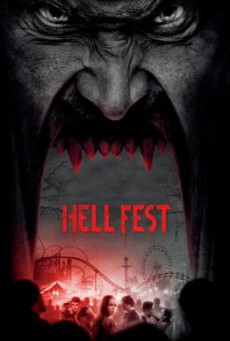 Hell Fest สวนสนุกนรก (2018)