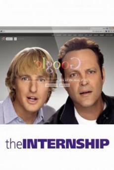 The Internship คู่ป่วนอินเทิร์นดูโอ (2013)