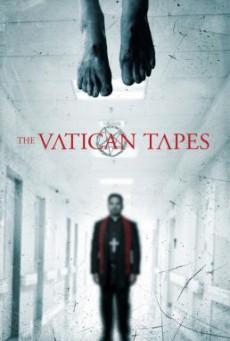 The Vatican Tapes สวดนรกลงหลุม (2015)