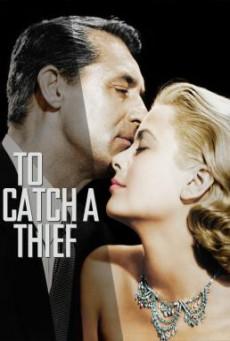 To Catch a Thief ดอกฟ้าในมือโจร (1955) บรรยายไทย