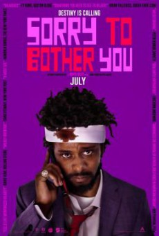 Sorry to Bother You ขอโทษที่รบกวน (2018)