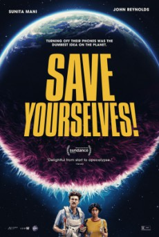 ช่วยให้รอด Save Yourselves! (2020)