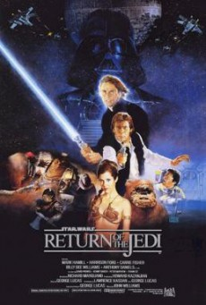 Star Wars-Episode VI-Return of the Jedi สตาร์ วอร์ส เอพพิโซด 6-การกลับมาของเจได(1983)