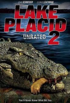 Lake Placid 2: โคตรเคี่ยมบึงนรก (2007)