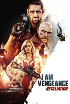 I Am Vengeance- Retaliation (2020) HDTV
