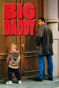 Big Daddy คุณพ่อกำมะลอ (1999)