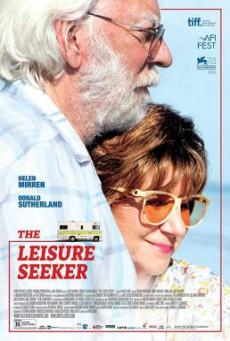 The Leisure Seeker (2017) บรรยายไทย