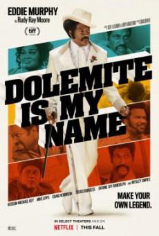 Dolemite Is My Name โดเลอไมต์ ชื่อนี้ต้องจดจำ (2019) NETFLIX บรรยายไทย