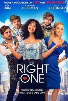 รักป่วนใจ ใครคือเธอ The Right One (2021)