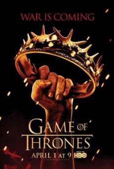 Game of Thrones Season 2 - มหาศึกชิงบัลลังก์ ปี 2