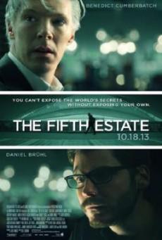 The Fifth Estate วิกิลีกส์ เจาะปมลับเขย่าโลก