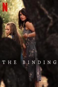 พันธนาการมืด The Binding (Il legame) (2020)