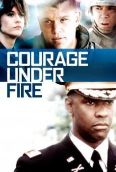 Courage Under Fire สมรภูมินาทีวิกฤติ (1996)