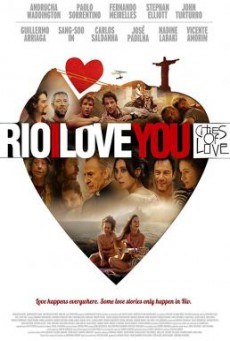 Rio, I Love You (2014)